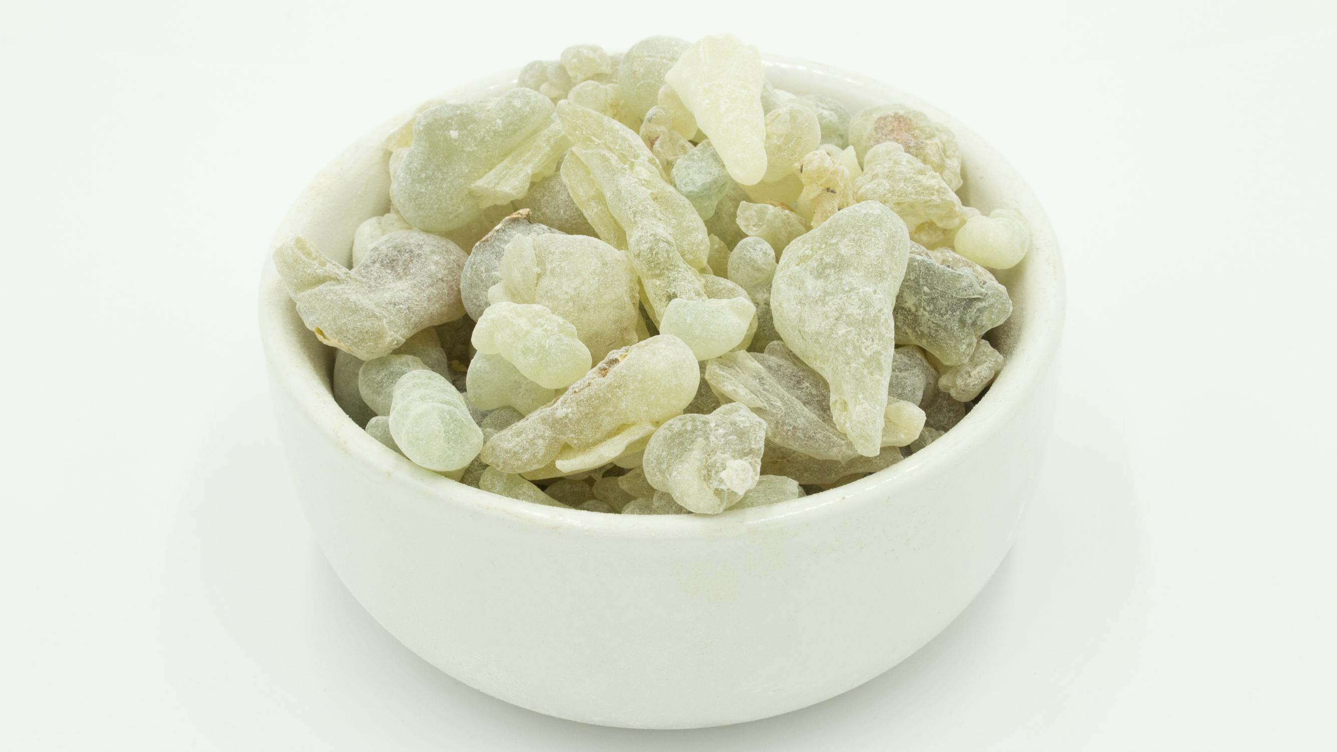 Royal Hojari Weihrauch - Boswellia Sacra - 1  Qualität - 25 Gramm