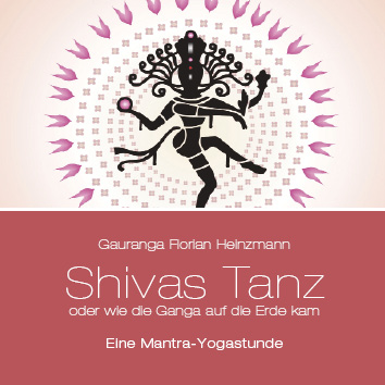 shivas tanz audiocd  synergia auslieferung