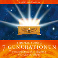 7 Generationen, Audio-CD - deutsche Version