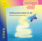 Heiltransformation in 20, 1 Audio-CD