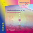 Chakrameditation in 20, 1 Audio-CD