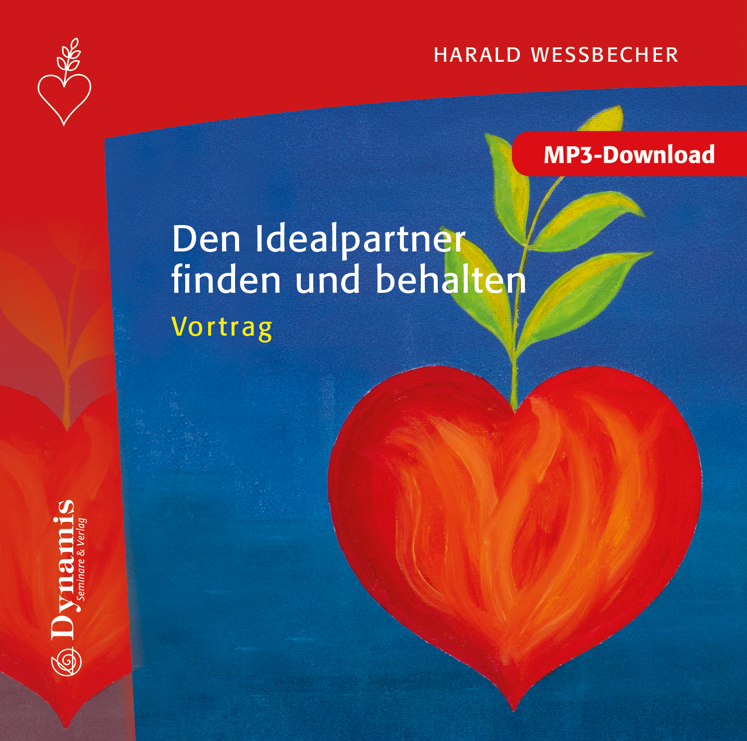 Den Idealpartner finden und behalten, MP3 (Download)