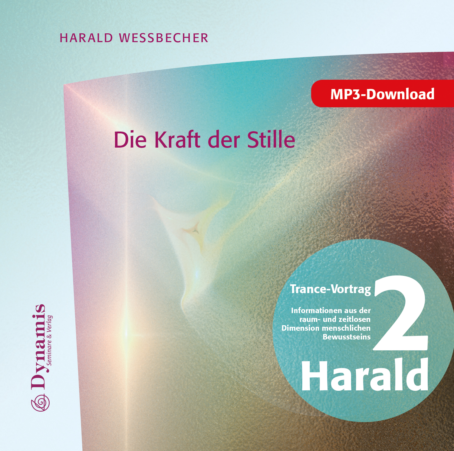 Die Kraft der Stille, MP3 (Download)