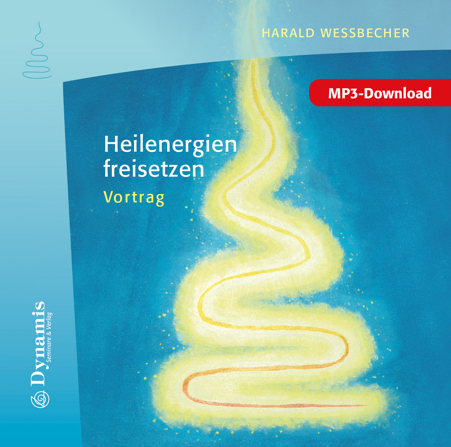 Heilenergien freisetzen, MP3 (Download)