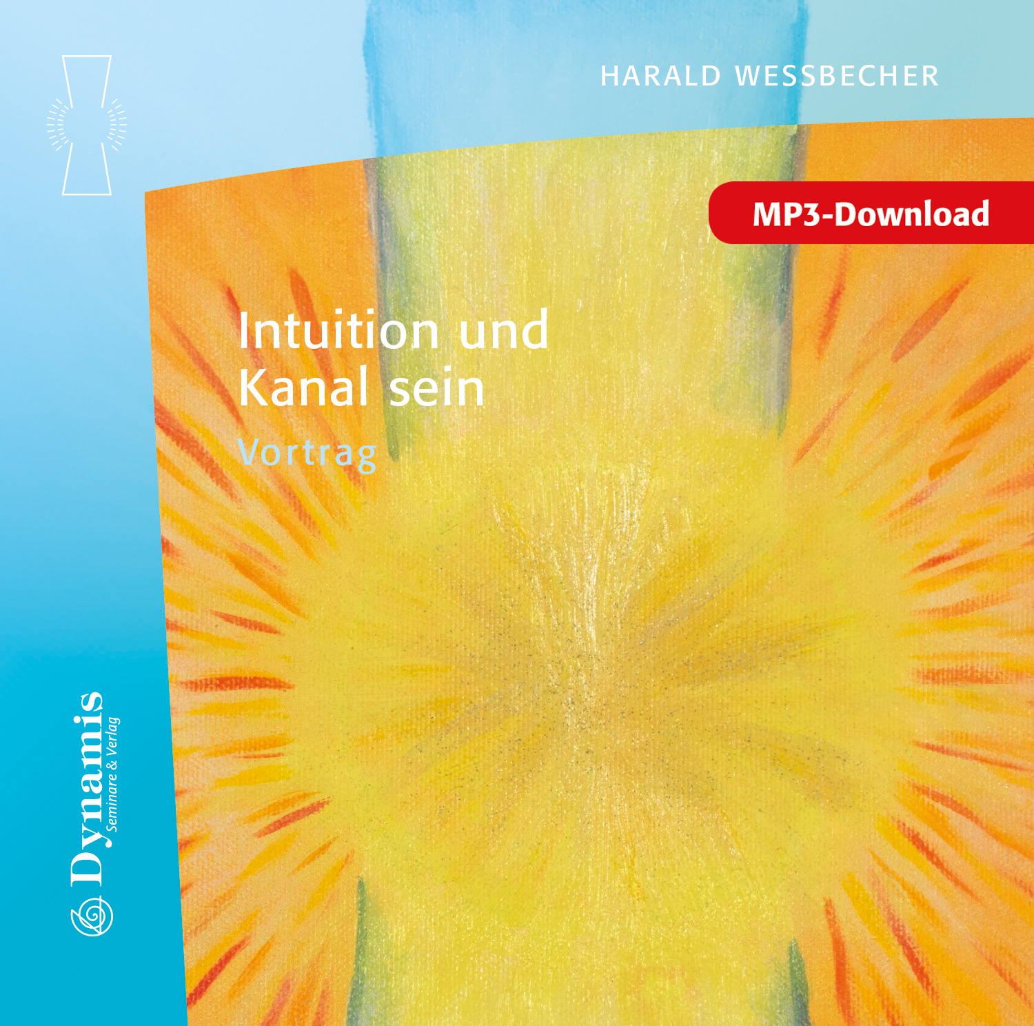 Intuition und Kanal sein, MP3 (Download)