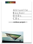 Rainbow Project Flyer