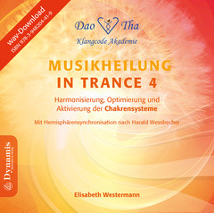 Musikheilung in Trance 4, WAV-Datei (Download)