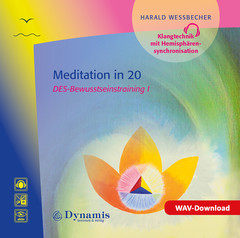 Meditation in 20, WAV-Datei (Download)