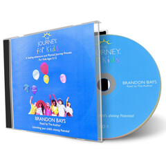 The Journey for Kids, 2 Audio-CDs