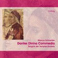 Dantes Divina Commedia, 2 Audio-CDs