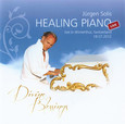 Divine Blessings - Healing Piano live in Winterthur, Switzerland 18.07.2012