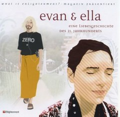 Evan & Ella, 2 Audio-CDs
