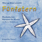 Fünfstern, 1 Audio-CD