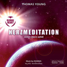 Global Heart - Herzmeditation - Audio CD