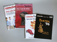 Kleines Tantra Power-Pack 1