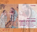 Logos und Lotos, 3 Audio-CDs
