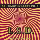 L.S.D, 1 Audio-CD