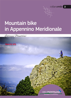 Mountain Bike in Appennino Meridionale