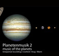 Planetenmusik 2 - Audio-CD
