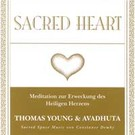 Sacred Heart*, Audio CD - deutsche Version