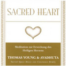Sacred Heart, Audio CD - english Version