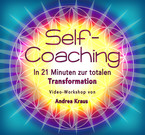 Self-Coaching, 1 Audio/Video-CD