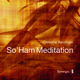 So'Ham Meditation, 1 Audio-CD