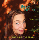 Songs for a gentle touch - Audio-CD